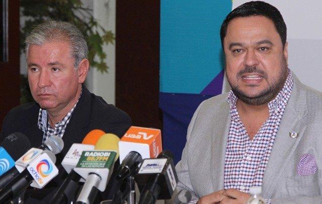 ¡Presente el Municipio de Aguascalientes en la Semana Nacional del Emprendedor!