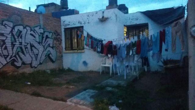 ¡Adolescente adicto se quitó la vida ahorcándose en Aguascalientes!