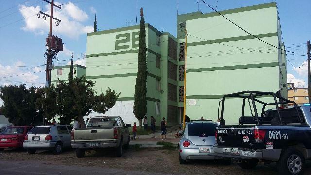 ¡Hombre se quitó la vida ahorcándose en su casa en Aguascalientes!