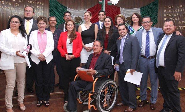 ¡Ciudadanos exponen en Cabildo propuestas para un Aguascalientes mejor!