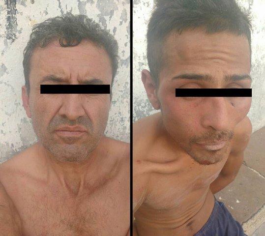 ¡Detuvieron a 2 sujetos con equipo médico y medicamento en Lagos de Moreno!