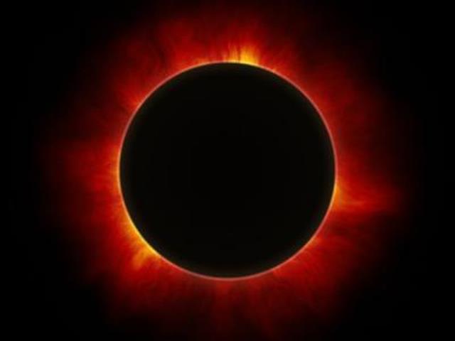 ¡Urge protocolo de protección escolar por eclipse solar: PVEM!