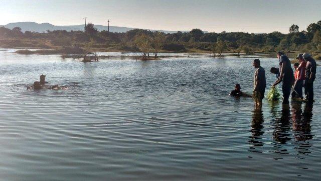 ¡Adolescente se metió a nadar a un tanque en Aguascalientes y se ahogó!