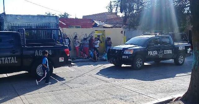 ¡Otro joven se quitó la vida ahorcándose en su vivienda en Aguascalientes!