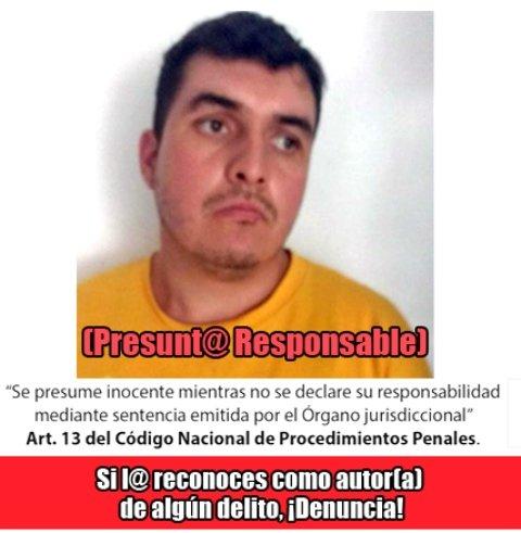 "¡Detuvieron a ""El Micro"", que ejecutó a ""El Llamas"" a balazos en Aguascalientes!"