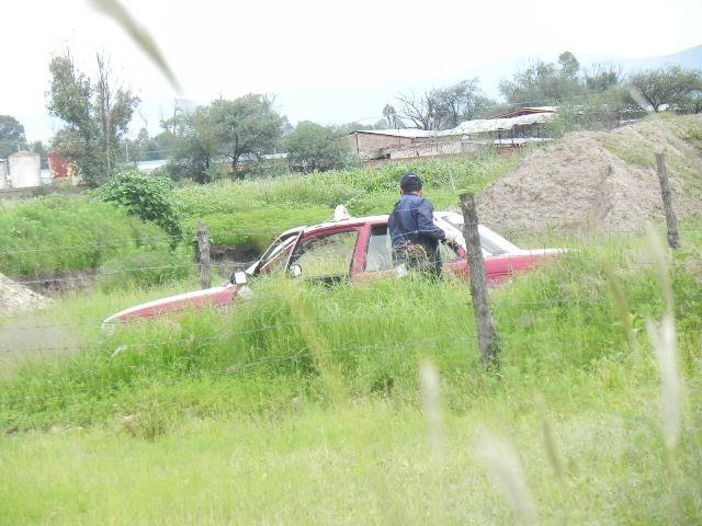 ¡Taxista fue asesinado a puñaladas en Aguascalientes!