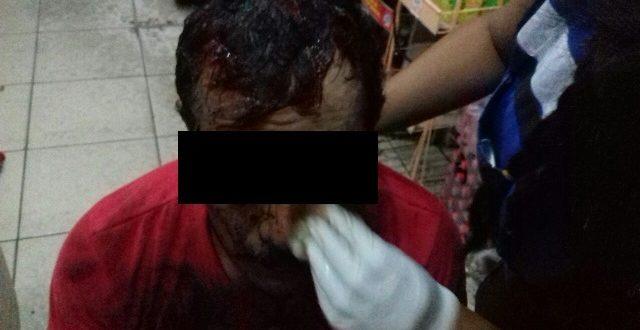 ¡3 lesionados y 2 detenidos tras una riña en Jesús María, Aguascalientes!