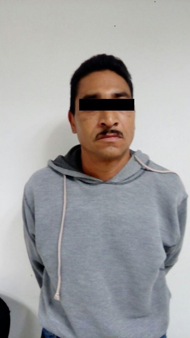 ¡Asesinó a joven en León y fue capturado en Aguascalientes!