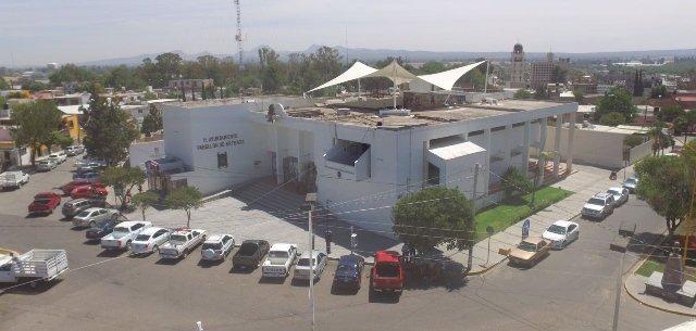¡Inicia Ayuntamiento de Pabellón de Arteaga campaña de ayuda para enviar a Chiapas y Oaxaca!