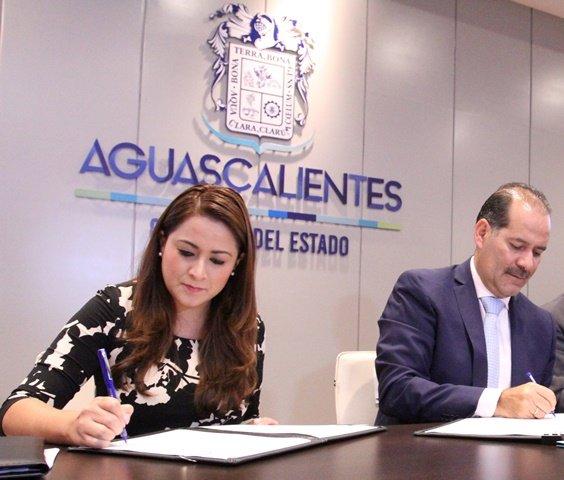 ¡Con moderna plataforma digital refuerza municipio capital acciones para un Aguascalientes con mayor seguridad y justicia!