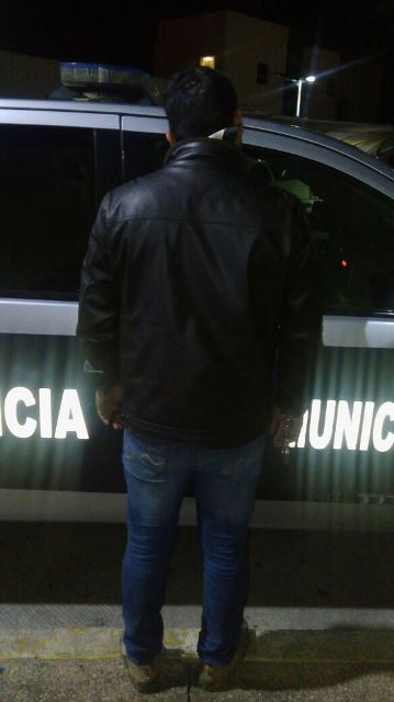 """¡Detuvieron a degenerado que """"manoseó"""" a una joven en Aguascalientes!"""