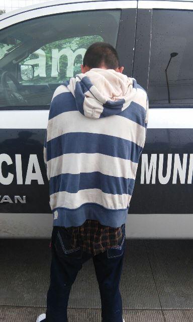 "¡Detuvieron a 2 degenerados que ""manoseaban"" mujeres en Aguascalientes!"