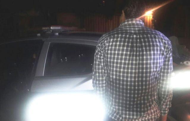 ¡Policías municipales detuvieron a 4 sujetos con armas en Aguascalientes!