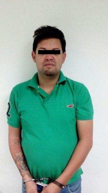 ¡Detuvieron a sicario del CJNG en Aguascalientes que cometió 9 ejecuciones!