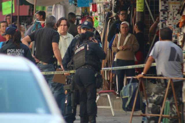 ¡El gobernador y su gabinete de seguridad ridiculizados por la delincuencia organizada en Zacatecas!