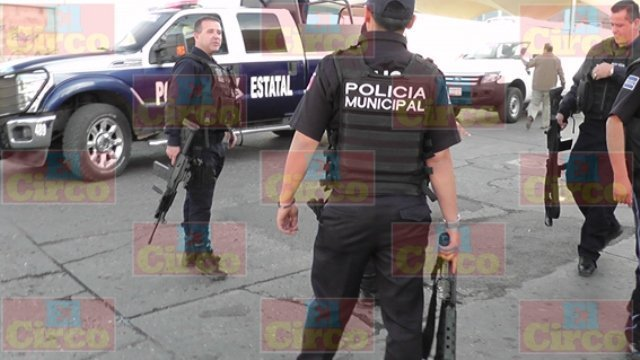 ¡Dos mujeres sicarias ejecutaron a balazos a un adulto mayor en Morelos, Zacatecas!
