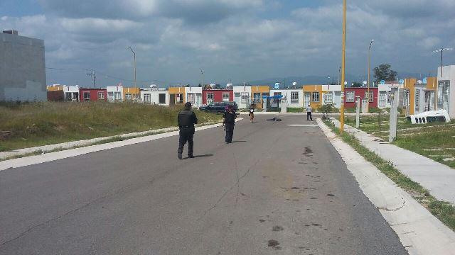 ¡Ya identificaron al ejecutado a balazos en Aguascalientes!