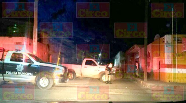 """¡Ejecutan a """"El Costia"""" afuera de un rebote en Calera, Zacatecas!"""