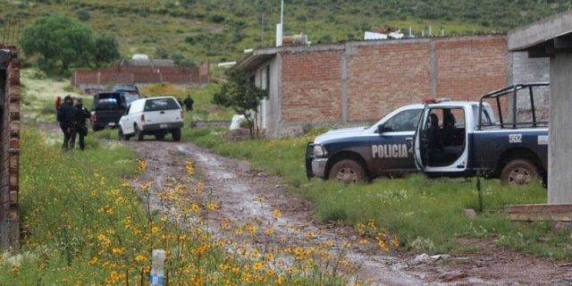 ¡Ejecutaron a la ex esposa del ex director de la METROPOL en Zacatecas!