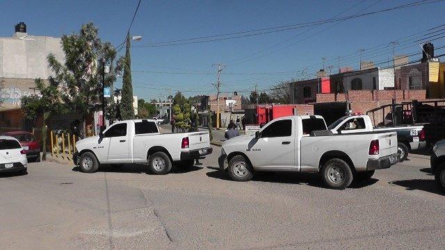 ¡Joven fue asesinado a golpes en una obra en construcción en Guadalupe, Zacatecas!
