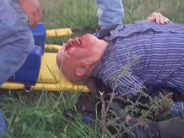 ¡2 adultos mayores se salvaron de morir en Unión de San Antonio, Jalisco!