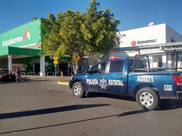 ¡El titular de la SSPE en Aguascalientes frustró una extorsión telefónica!