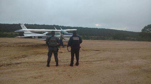 ¡Policía Federal y SEDENA aseguraron cargamento de cocaína en Guanajuato de $50 millones!