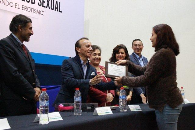 ¡Inaugura el ISSEA Tercera Jornada de Salud Sexual con participación de colectivos y asociaciones civiles!