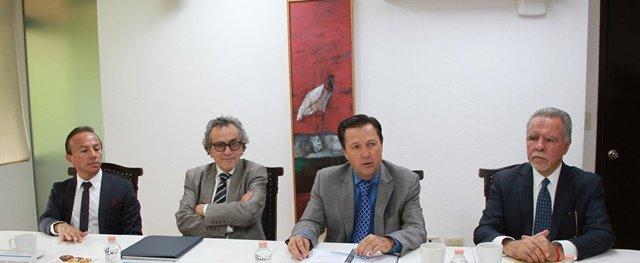 ¡IEA y UNAM firman convenio de colaboración para impartir posgrados en Aguascalientes!