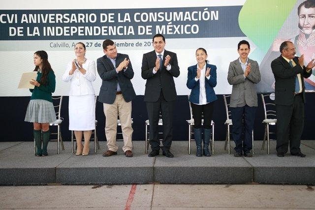 ¡México es unido y solidario desde su nacimiento como país: JLN!