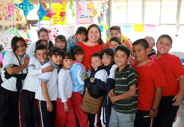 ¡IEA incorpora 790 escuelas al programa nacional de convivencia escolar!