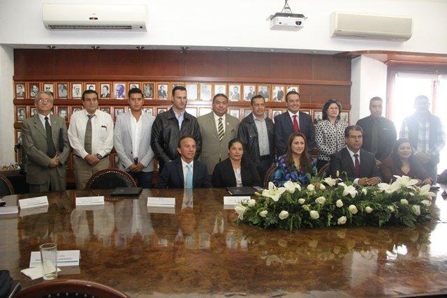 ¡Prevención de obesidad y adicciones serán prioridad para la salud pública de Aguascalientes!