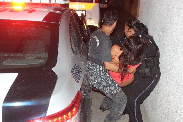 ¡Policías municipales frustraron los suicidios de dos mujeres en Aguascalientes!