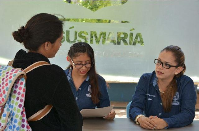 ¡Jesús María primero en el estado en participar en la Agenda para el Desarrollo Municipal!