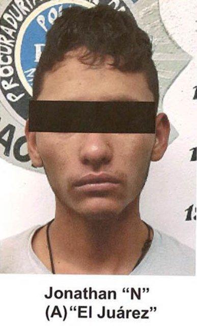 ¡Detuvieron a uno de los asesinos del dueño de una carnicería en Guadalupe, Zacatecas!