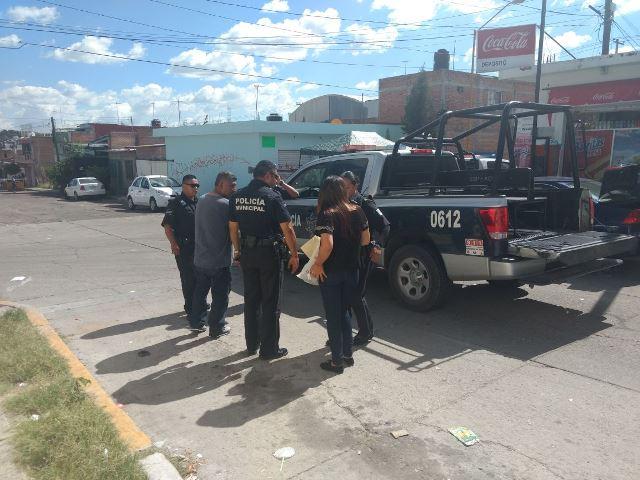 ¡Localizan a adolescente que se fugó de su casa en Aguascalientes!