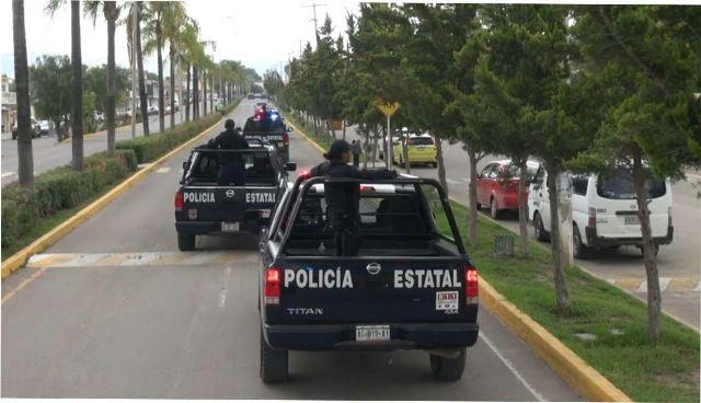 ¡Localizaron a joven veracruzana víctima de una extorsión en Aguascalientes!