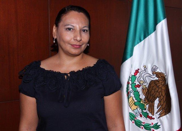 ¡Anuncia la alcaldesa cambios en su gabinete!