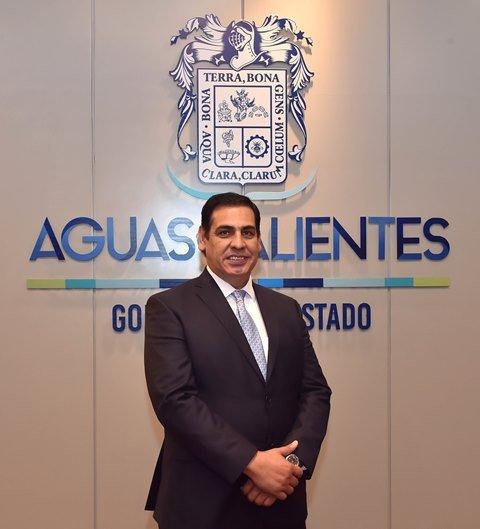 ¡Nombra el gobernador Martín Orozco a Luis Carlos Ibarra Tejeda como nuevo rector de la UPA!