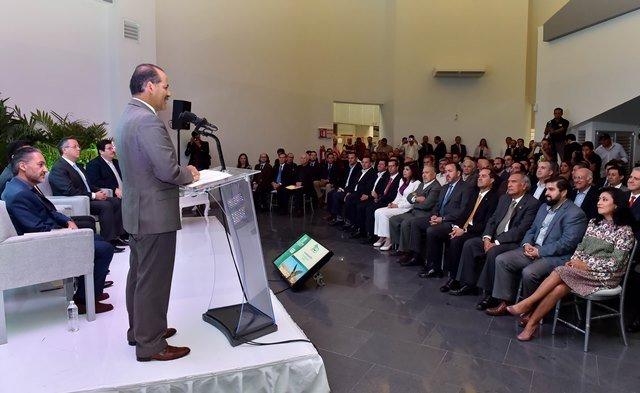 ¡Gobierno del Estado fortalece a Aguascalientes con finanzas públicas sanas y combate a la corrupción!