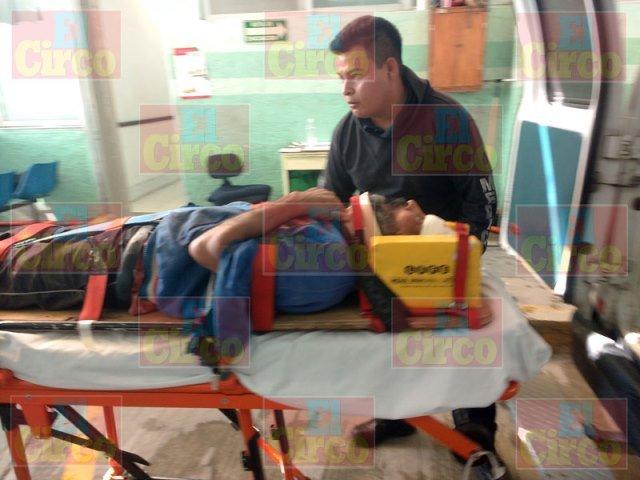 """¡Murió hombre atropellado por vehículo """"fantasma"""" en Lagos de Moreno!"""