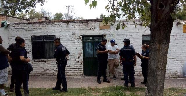 ¡Alcohólico fue encontrado muerto dentro de su casa en Aguascalientes!
