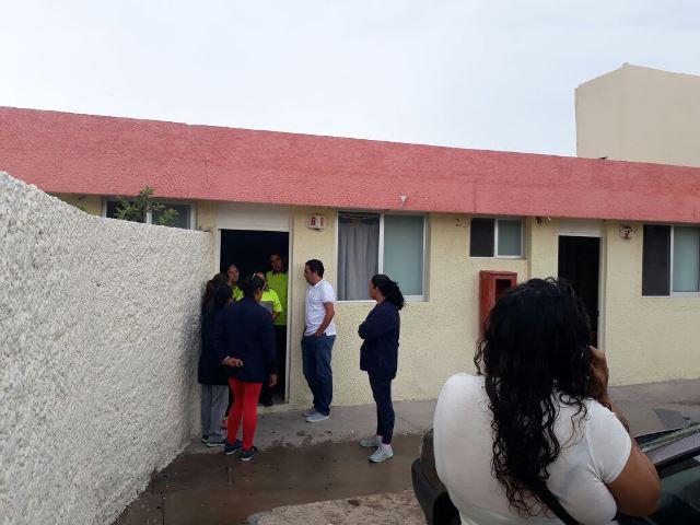 ¡Hombre murió infartado mientras intimaba con una mujer en un motel en Aguascalientes!