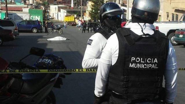 ¡Mujer murió arrollada por su propia camioneta en Zacatecas!