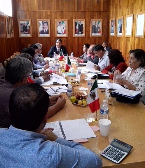 ¡Aprueba el Cabildo de Pabellón de Arteaga medidas internas para prevenir corrupción!