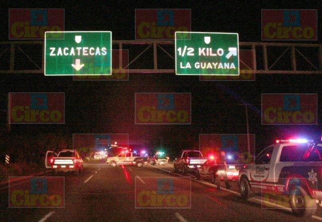 GALERIA/54 AÑOS DE PRISIÓN A EX POLICÍA MUNICIPAL QUE ASESINÓ A 3 AGENTES FEDERALES EN AGUASCALIENTES