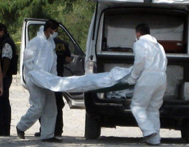 ¡Hallaron otra narco-fosa en Guadalupe, Zacatecas, con los cuerpos de un hombre y una mujer!