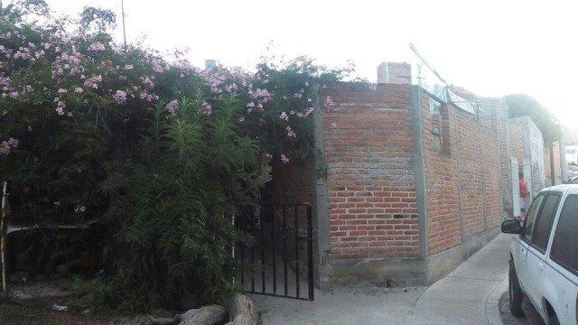 ¡Septuagenario se ahorca en su domicilio en Calvillito, Aguascalientes!