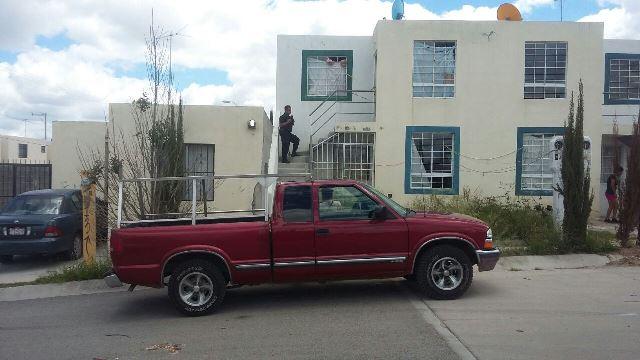 ¡Hombre se quitó la vida ahorcándose dentro de su domicilio en Aguascalientes!