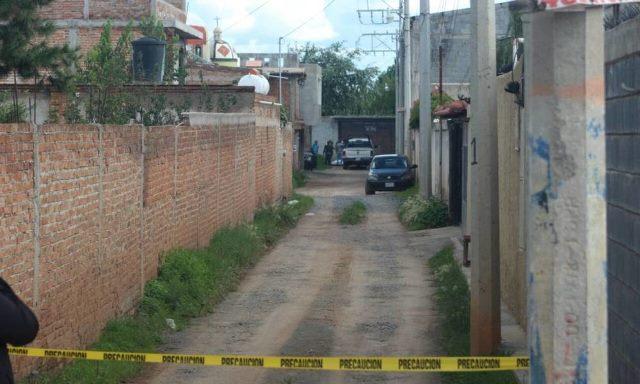 ¡Mujer se suicidó en su casa en Guadalupe, Zacatecas!